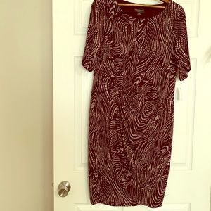 Dress Barn size 16